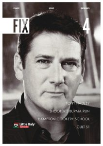 Fix Magazine Issue 4