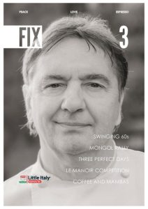 Fix Magazine Issue 3